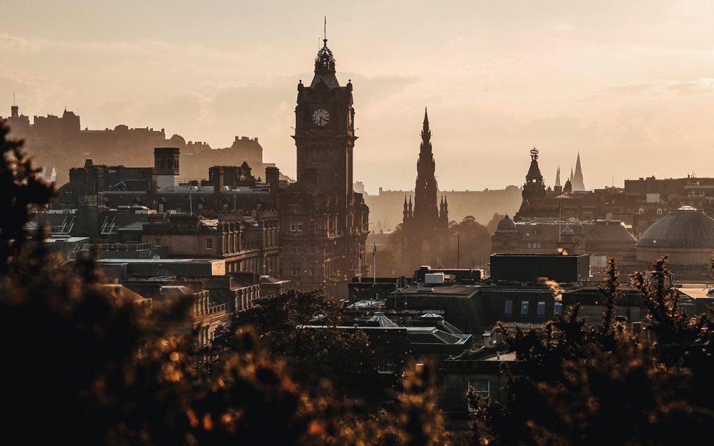 Alternative lending in Scotland