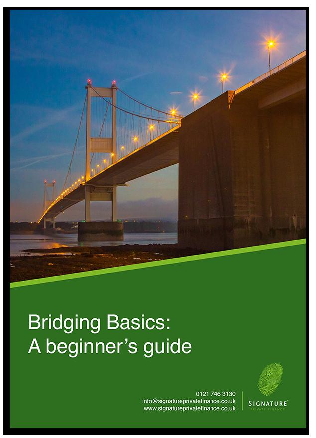 bridging basics